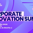 CORPORATE INNOVATION SUMMIT - online edition - Sympla