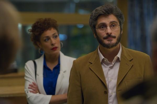 ENTREVISTA | 'Benidorm' es la serie de las segundas oportunidades