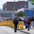 VW lockert Corona-Bestimmungen im Werk Wolfsburg