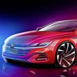 Neues Modell vor Weltpremiere: VW gibt Ausblick auf neuen Arteon