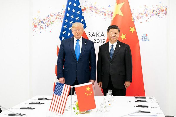Why a US-China détente is coming in 2021: the failure of Trump's policy