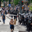 On 11th day of George Floyd protests, Denver police announce major use-of-force policy changes