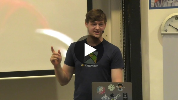 Martin Janiczek Elm compiler in Elm! Elm Europe 2019