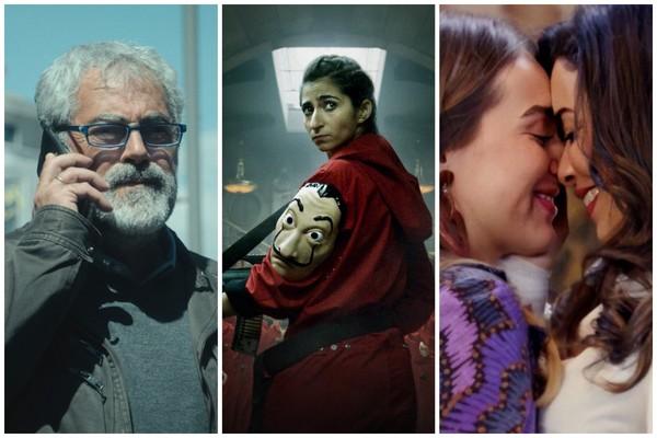 10 mejores momentos de las series españolas en 2020 (hasta ahora)