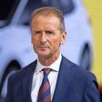 Interna preisgegeben: VW-Konzertchef Diess warf Aufsichtsräten Straftaten vor