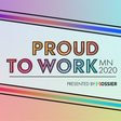 Proud To Work