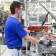 Ein Fünftel weniger Aufträge: Corona bremst Elektroindustrie aus
