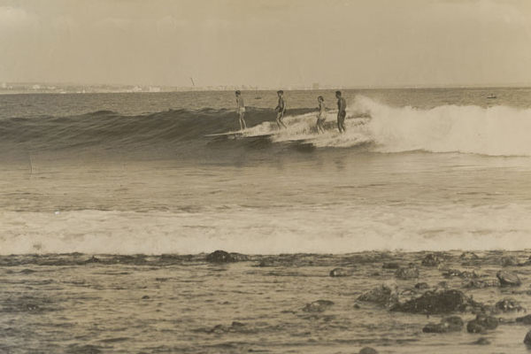 The Legendary Black Surfer Who Challenged Stereotypes - Atlas Obscura