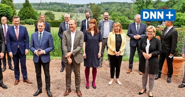 Sachsen beschließt neue Millionen für Kultur, Tourismus und Pflegebonus