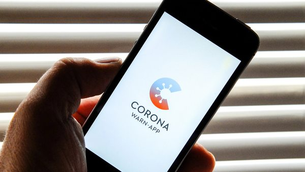 Was Sie über die Corona-Warn-App wissen müssen