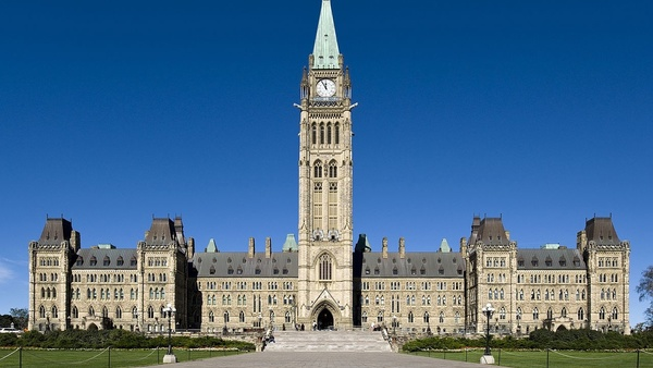 Regulating AI in Canada: ICTC's Submission to the Office of the Privacy Commissioner of Canada's Public Consultation