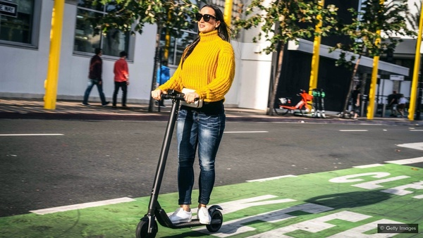 Why we have a love-hate relationship with electric scooters
