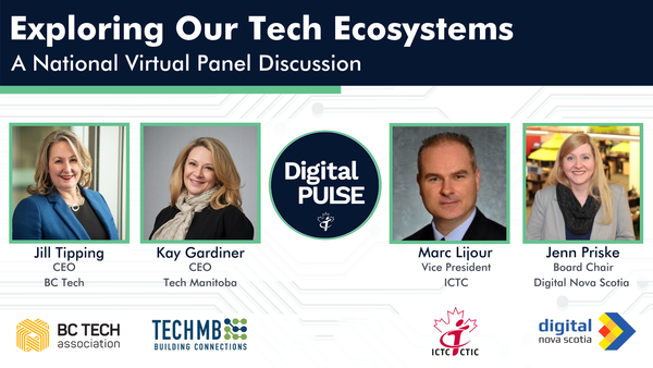 Join Us For a Virtual Panel