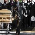 Houston bids farewell to George Floyd in hometown funeral   eNCA