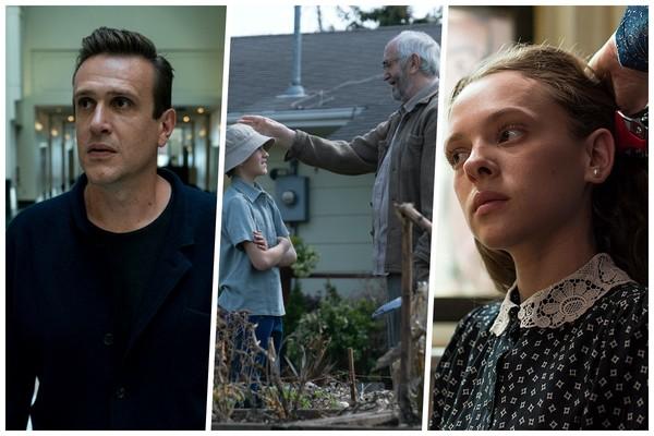 Las 10 series de estreno que más han sorprendido en 2020 (hasta ahora)