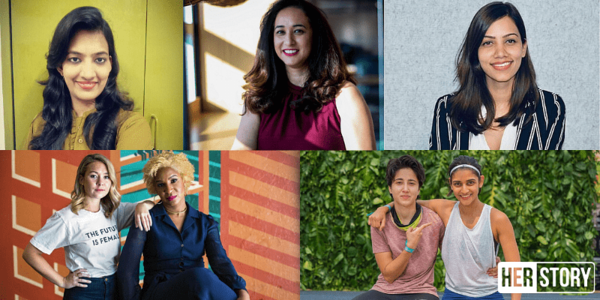 These women-led platforms as are helping other women achieve their goals