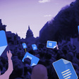 Google Docs als social media van het verzet