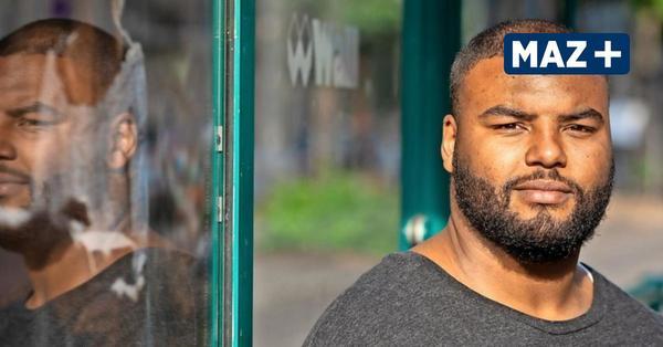 Wie ein Potsdamer im Alltag Rassismus erlebt