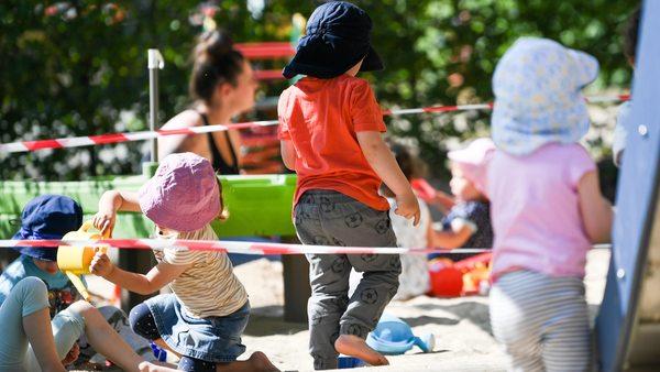 Deutschlands größte Corona-Studie zu Infektiosität von Kindern in Kitas gestartet