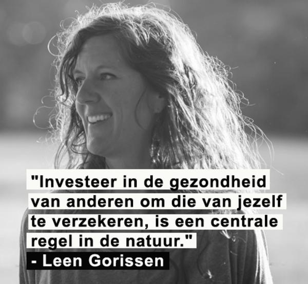 Leen Gorissen