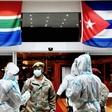 Amount spent on Cuban doctors justified - Health Committee | eNCA