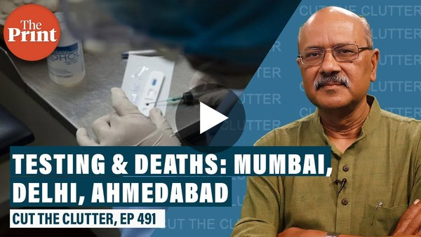 Deaths rise in Mumbai, Delhi, Ahmedabad & how to save more lives