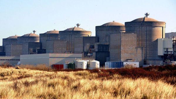 La centrale nucléaire de Gravelines mise en demeure de réaliser des travaux - Kerncentrale Gravelines moet beveiligingswerken aanvatten