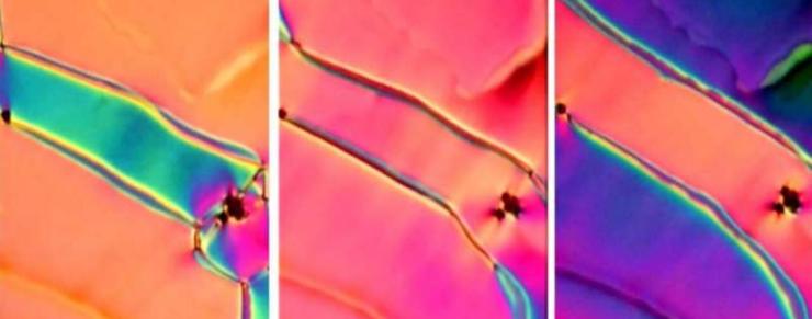 Dør åbnet til nyt 'univers af materialer'