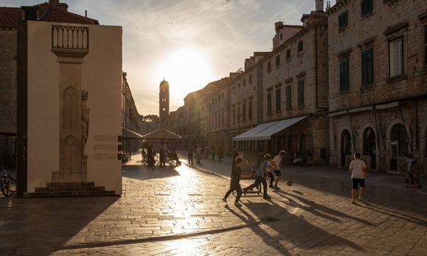 Reisewarnung für Kroatien aufgehoben: Das gilt bei der Einreise