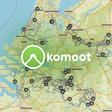 Route plannen gids: bouw de ultieme fietsroute met Komoot