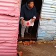 Homes flooded in Cape Town amid biting weather   eNCA