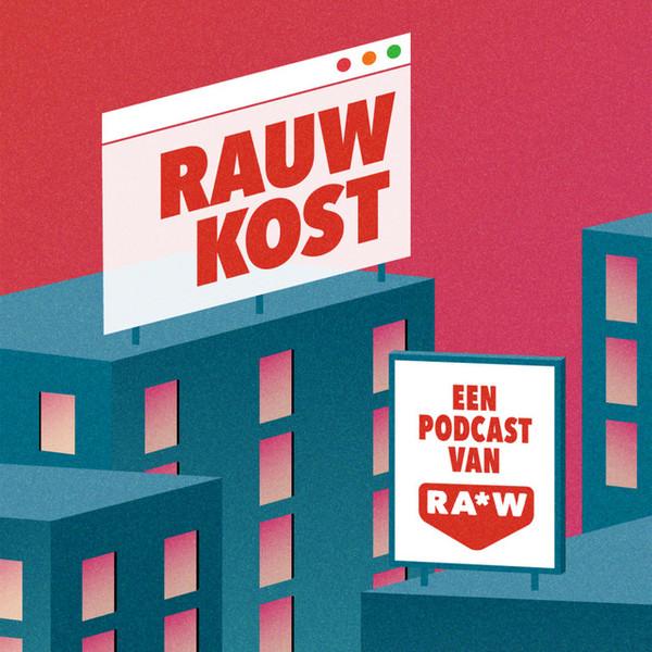 De podcast van RA*W is een parel