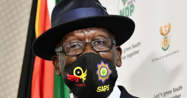 SA Lockdown: Cele wants another ban on alcohol | eNCA