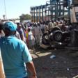 WATCH: Eyewitnesses traumatised by horrific Jozini fatal crash | eNCA