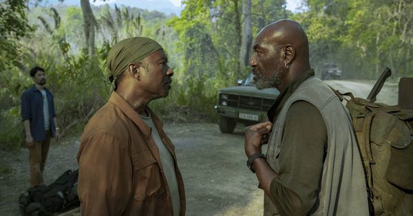 'Da 5 Bloods': Spike Lee's brilliant epic sees Vietnam through the eyes of returning vets