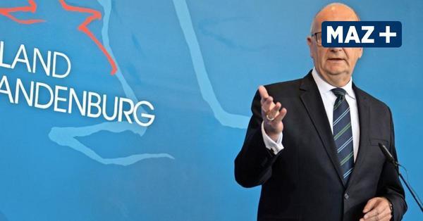 "Brandenburger Landesregierung stellt ""Umgangsverordnung"" vor"