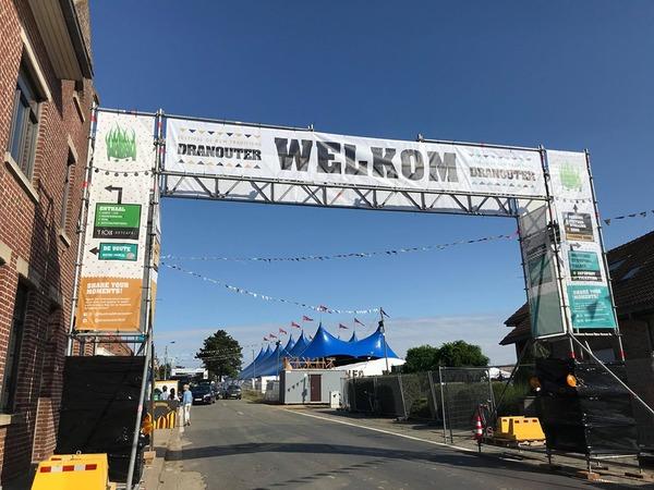 Dranouter Festival : concerts - concerten