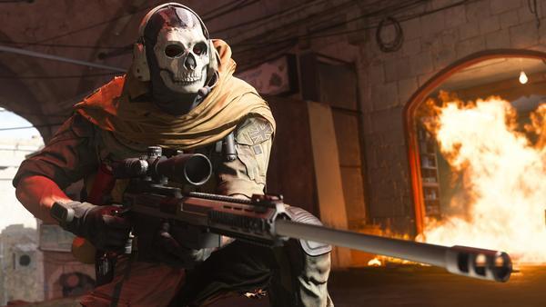 Call of Duty: Modern Warfare en Warzone seizoen 4 is eindelijk gestart