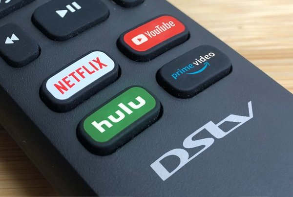 DStv plans to become a one-stop-shop with Netflix, Amazon, Hulu, and YouTube