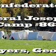 Camp Wheeler: Negros & the Confederacy