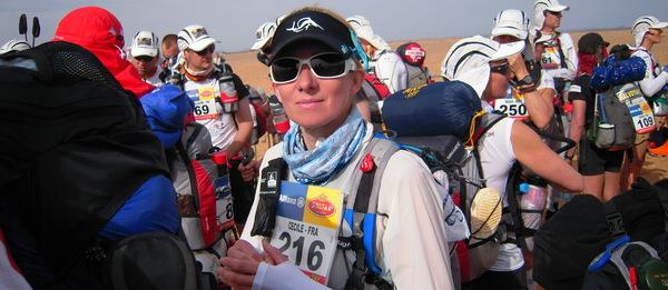 L'incroyable Histoire Running De Cécile Bertin — KM 42