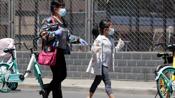 China: Peking droht zweite Infektionswelle – die nächsten Tage sind entscheidend