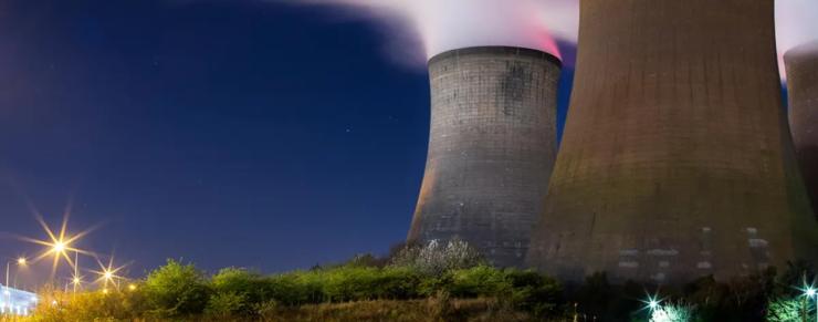 Vedvarende udkonkurrerer kul i UK
