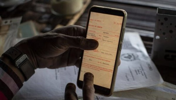 If it's sold, shared or created online, Kenya wants it taxed