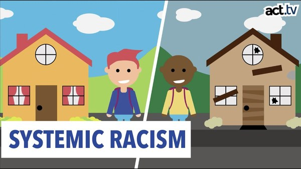 Systemic Racism Explained