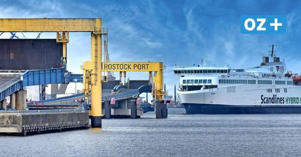Fähren bringen wieder Urlauber von MV nach Skandinavien: Das ist zu beachten