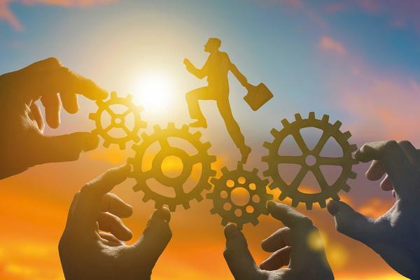 The great leap forward | Feature | Law Gazette