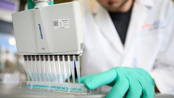Bund beteiligt sich mit 300 Millionen Euro an CureVac