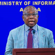 Akufo-Addo confirms Health Minister's coronavirus status