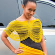 Zanetor Rawlings breaks the internet with latest photo